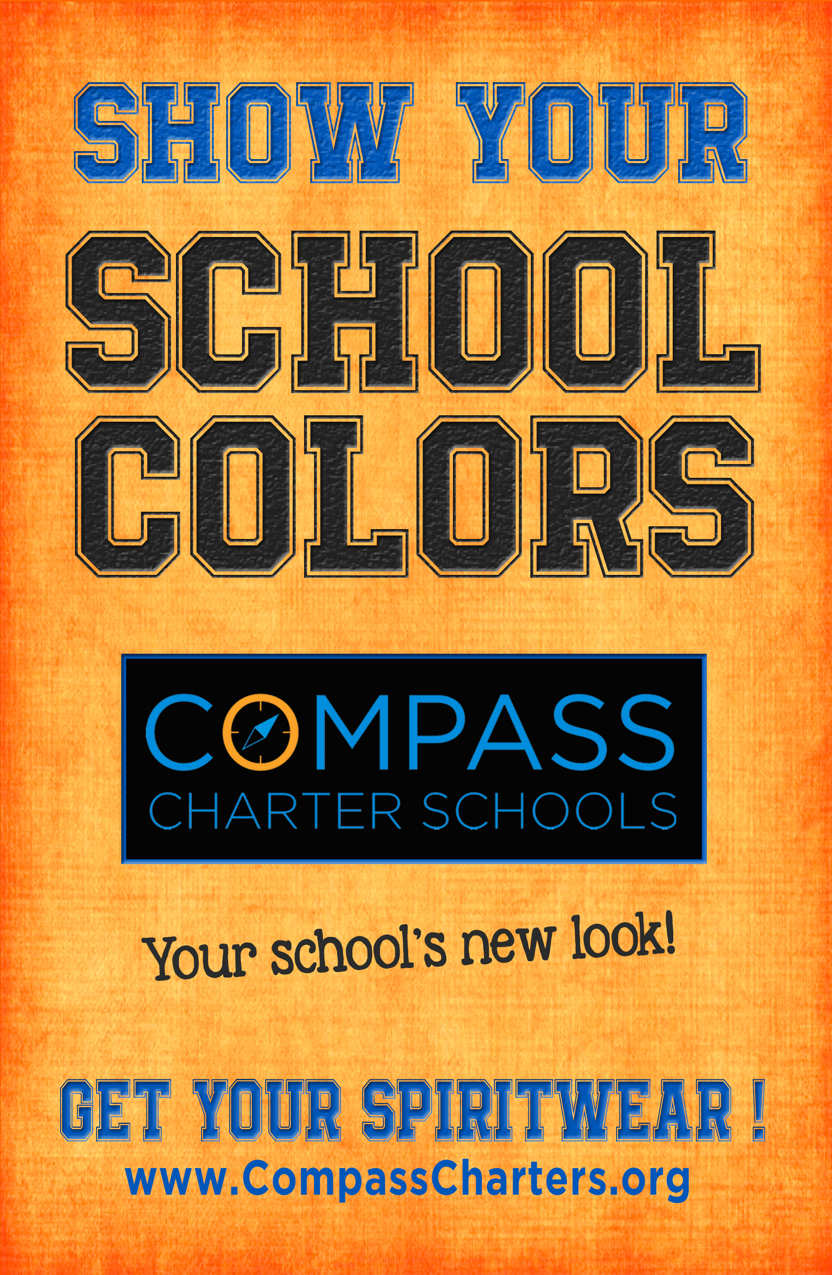 School Colors