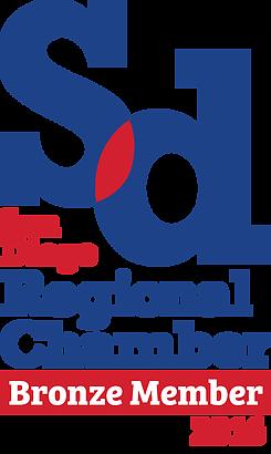 San Diego Regional Chamber Bronze Member