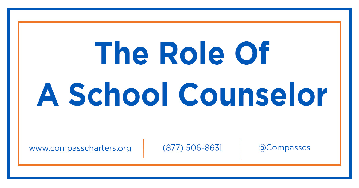 The Role of a School Counselor