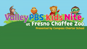 Back to School ValleyPBS Station Experience @ ValleyPBS, Fresno | Fresno | California | United States