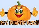Pa's Pumpkin Patch @ Long Beach | California | United States