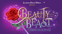 Fundraiser: Lythgoe Family Panto's Beauty and the Beast - A Christmas Rose @ Pasadena | California | United States