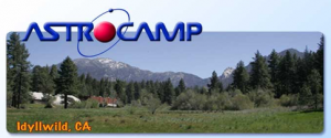 AstroCamp Overnight Field Trip 2018 @ Idyllwild-Pine Cove   California   United States