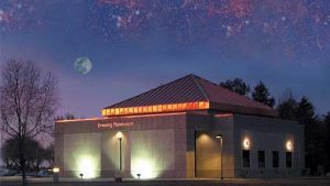 Downing Planetarium Field Trip at Fresno State @ Downing Planetarium | Fresno | California | United States