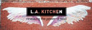 LA Kitchen Community Service Field Trip (5th Grade & Above) @ LA Kitchen | Los Angeles | California | United States