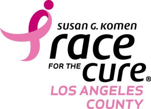 Susan G Komen Race for the Cure Volunteering (High School Only) @ Dodger Stadium | Los Angeles | California | United States