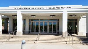 Richard Nixon Presidential Library Museum Guided Tour @ Richard Nixon Presidential Library Museum  | Yorba Linda | California | United States