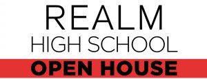 REALM High School Open House @ REALM High School | Berkeley | California | United States