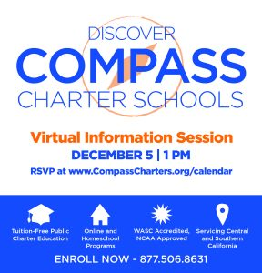 Virtual Information Session