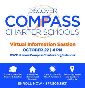 Virtual Information Session