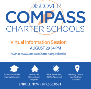 Virtual Information Session @ Online